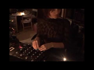 Nina Kraviz Home stream vol.1 Moscow 3 March