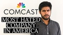 COMCAST STOCK ANALYSIS: World's largest Cable TV Company