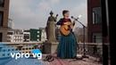 Elina Duni - Bukuroshe (live VG Buiten Spelen)