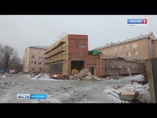 БСМП может остаться без оборудования 2019 Карелия Петрозаводск
