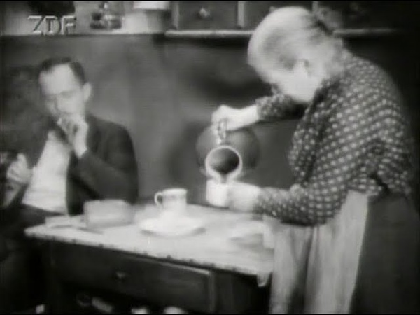 Путешествие матушки Краузе за счастьем Mutter Krausens Fahrt ins Glück 1929 RUS SUB Piel Jutzi