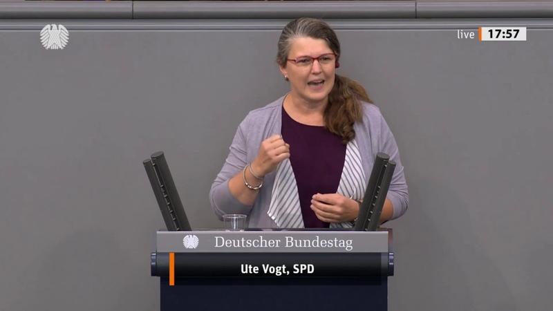 Bundestag Bundestag spürt den Ursachen der Ausschreitungen von Stuttgart nach
