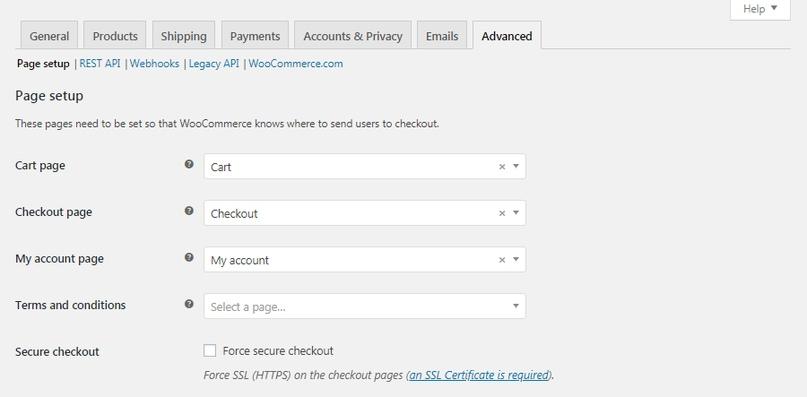 Руководство по WooCommerce – как настроить его на своем сайте, изображение №32
