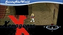 7 Xenogears Дурацкий турнир водосток и проникновение в замок