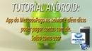 TUTORIAL ANDROID App MercadoPago no celular e além disso poder pagar contas com ele veja como usar