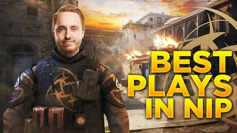 GeT_RiGhT BEST Plays in NiP (Tribute)