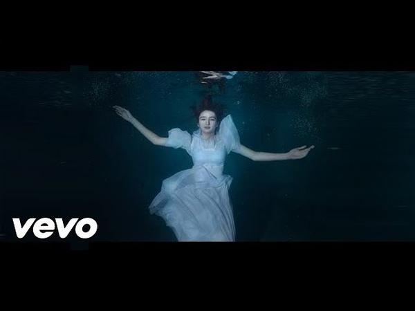 Carla Morrison - Disfruto (Official Video)