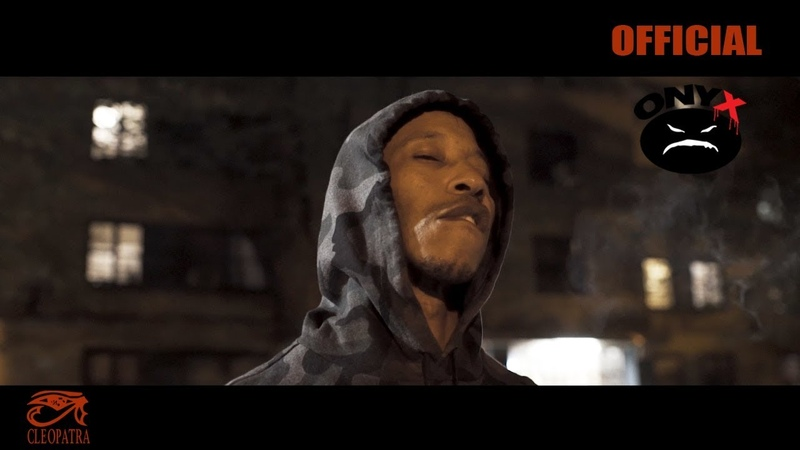 ONYX Lyrical Boxing feat. Illa Ghee (Official Music Video)