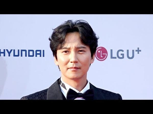 [HD직캠] '서울드라마어워즈' 김남길, 사제복을 벗고 턱시도 나들이(190828)