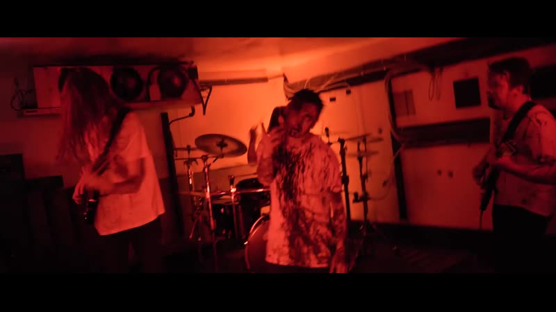 TO THE GRAVE Skin Like Pigs ft Rheese Peters of Babirusa OFFICIAL MUSIC VIDEO