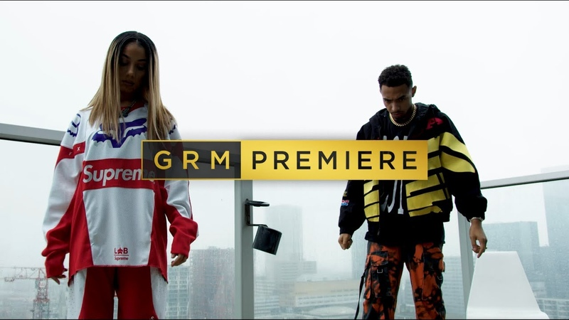 Yung Fume - Still Alive (ft. Chanal) [Music Video] | GRM Daily