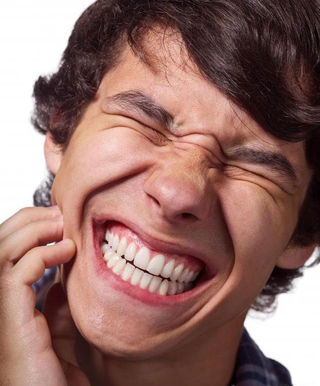 Несоблюдение правил гигиены зубов может привести к резорбции зубов