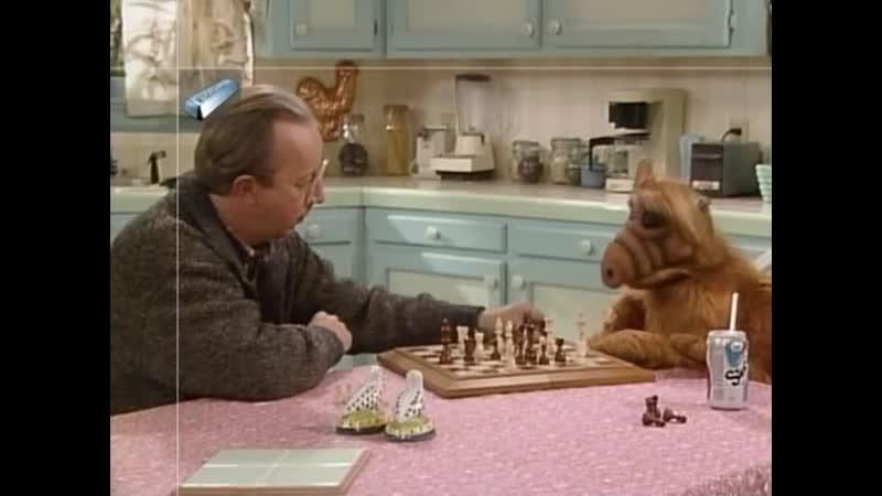 Alf - Tengo que salir de aquí ( 2 X 19 )