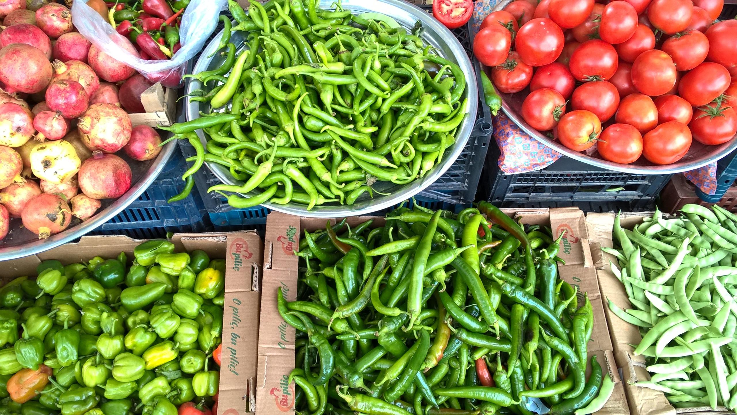 Сельско-хозяйственная продукция