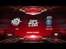 SAG vs PSG.LGD, DPL-CDA Professional League Season 1, bo3, game 2 [Mila Smile]