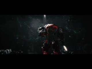 Warhammer 40k angels of death — teaser trailer