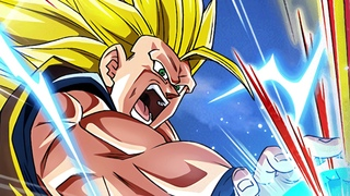 Dokkan Battle Transformation OST - SSJ3 Goku (Extended)