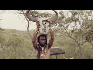 Jah cure – royal soldier (2019)