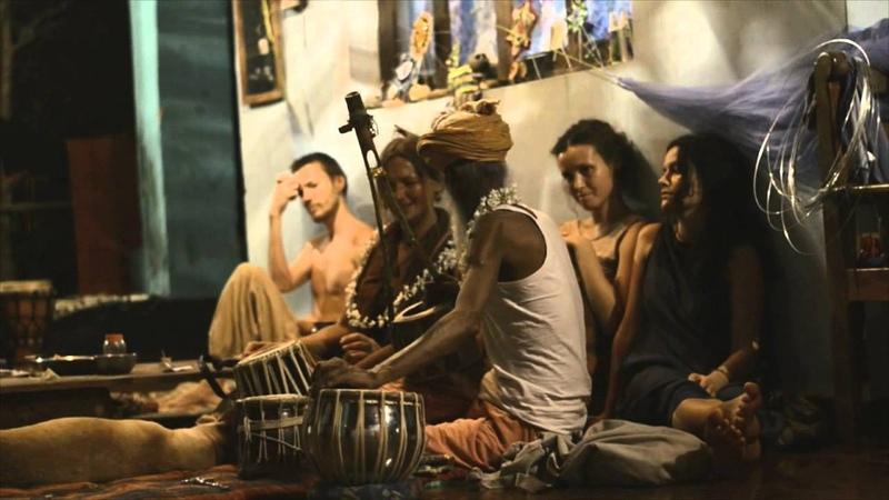 Madhu Sudan Baul and Friends (Part 1)