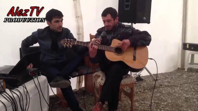 Вахид Аюбов - Сан даг чохь (Нохчи къам) new 2014