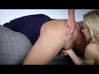 Alexis crystal, nataly gold, nesty, ffm threesome anal porno