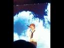 FANCAM 18 09 19 Выступление Ёнджэ с песней HOPE на KO FUN SHOW VOL 1 в Японии