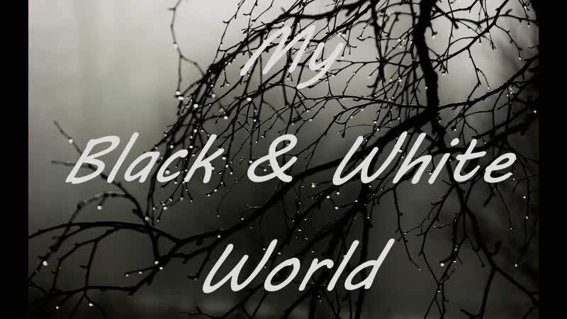 [Death Note] Mello × Matt CMV My Black White World
