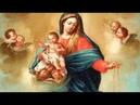 El Santo Rosario Misterios Gozoso María Cáliz Insigne devoción