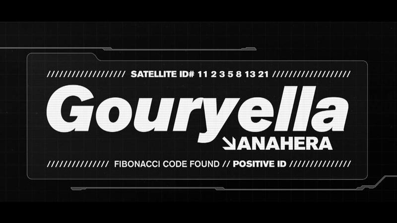Ferry Corsten Presents Gouryella – Anahera