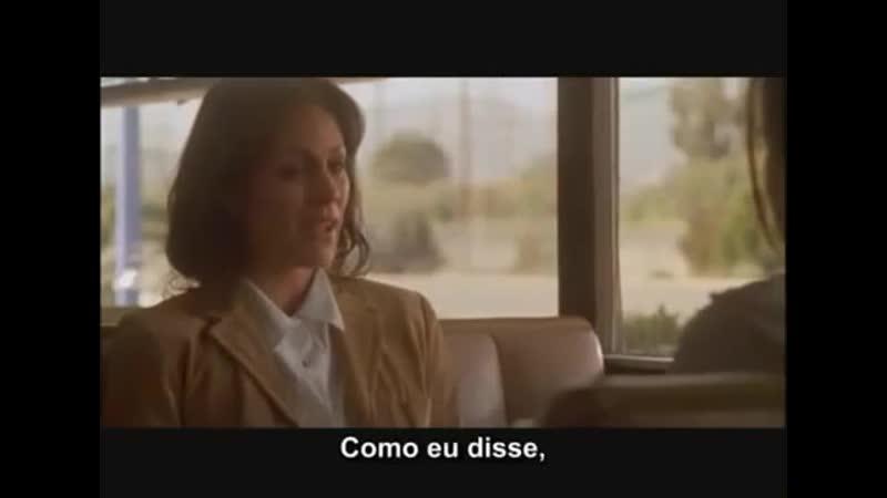 O Segredo de Gillery - curta metragem(360P)