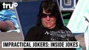 Impractical Jokers Inside Jokes Joe's Non Rip Pants truTV