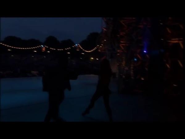 Шоу Майкла Флетли. Прекрасный танец.