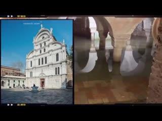 Венеция уходит под воду. время покажет. фрагмент выпуска от