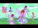 Winx Club - Season 7 Episode 23 - The Secret of Alfea (Mongolian Voice-Over)