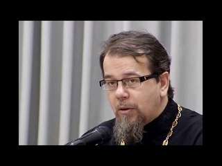 Лествица. Лекции иерея Константина Корепанова. Лекция 40. смиренномудрии-4
