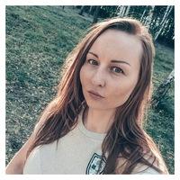 Вероника Пискунова