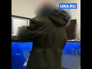 На урале задержали девушку, находившуюся в розыске, пригласив ее на фотосессию