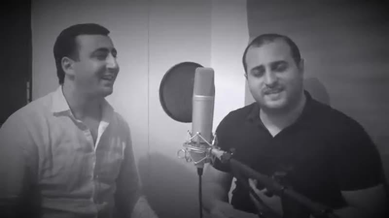 Hayk Sargsyan Samvel Baroyan Cover Pashtelis new 2020