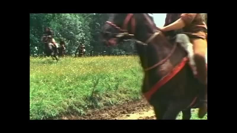 Баллада о доблестном рыцаре Айвенго Шут