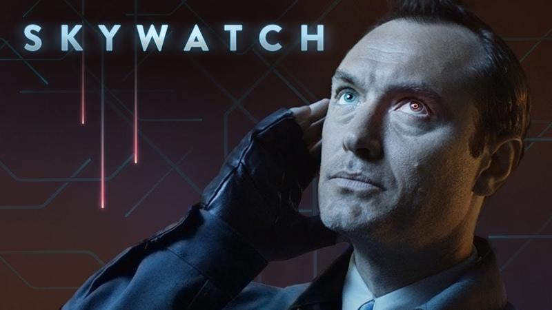 Небесный страж Skywatch 2019 русская озвучка