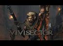 Vivisector: Beast Within ●Стрим с вебкой ●
