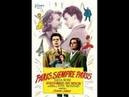 Париж всегда Париж / Parigi è sempre Parigi / комедия (1951)
