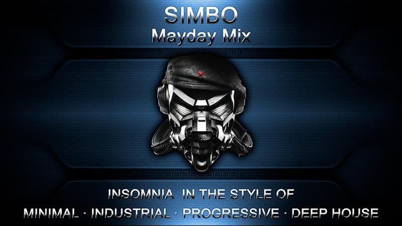 SIMBO Mayday MIX REVOLUTION