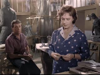 ПРИХОДИТЕ ЗАВТРА (1963) - комедия, мелодрама. Евгений Ташков