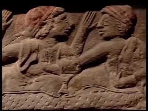 Этруски - Предшественники Древнего Рима [ДокФильм]