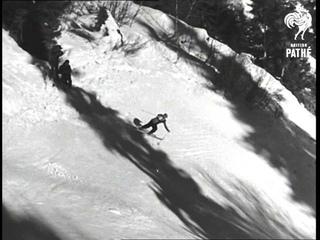 French Ski Championships (1949)