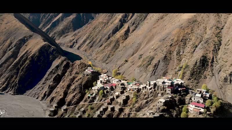 Герои гор современности быт Горца в 21 веке Курдул Рутульский район Республика дагестан