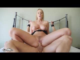 Alexis adams cum-dripping dominatrix