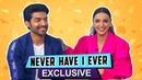 Gurmeet Chaudhary and Sanaya Irani PLAY Never Have I Ever Exclusive