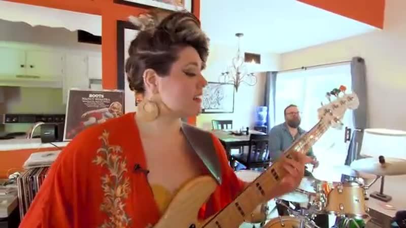 Runaway Brain LYDIA BRITTAN the ROYAL FAMILY Nashville Boogie BOPFLIX sess